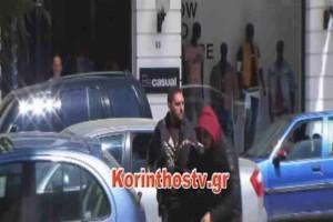 Έγκλημα στην Κόρινθο: Στο ανακριτή την Πέμπτη ο 35χρονος κάτω από δρακόντεια μέτρα!