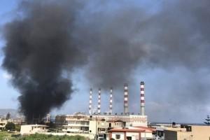 Ισχυρή έκρηξη σε εργοστάσιο της ΔΕΗ! Χωρίς ρεύμα μια από τις μεγαλύτερες πόλεις της χώρας!
