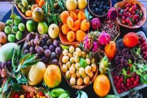 6+1 φρούτα που βοηθούν στην απώλεια βάρους!