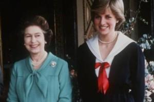 Ανατριχιαστική αποκάλυψη: Η Βασίλισσα Ελισάβετ δολοφόνησε την Νταϊάνα!