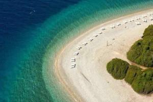 Αυτές είναι οι δέκα παραλίες της Ελλάδας που μοιάζουν με εξωτικά νησιά!