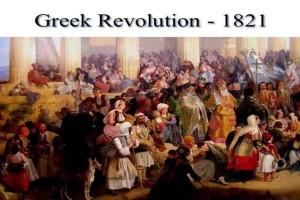 25 Μαρτίου 1821: Η επανάσταση και ο ξεσηκωμός των Ελλήνων!