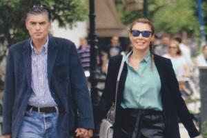 """""""Είναι κακοποίηση..."""": Η Τατιάνα Στεφανίδου αποκαλύπτει τον... χωρισμό της από τον Νίκο Ευαγγελάτο!"""