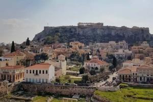 Η φωτογραφία της ημέρας: Βόλτα στην όμορφη Αθήνα!