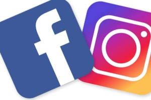 """""""Έπεσαν"""" Facebook και Instagram!"""