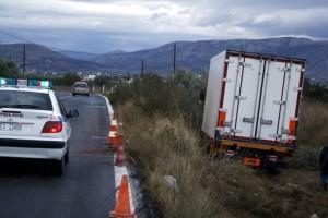 Μεσολόγγι: 51χρονος οδηγούσε όχημα με λάθος στοιχεία και ξένες πινακίδες!