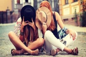 Οι καλύτεροι συνδυασμοί ζωδίων και φιλίας!