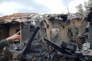 Ισραήλ - Τελ Αβίβ: Ρουκέτα εκτοξεύθηκε από τη Γάζα! - Έξι τραυματίες!