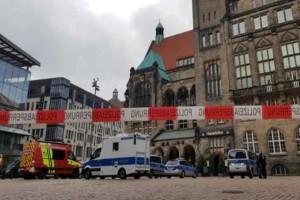 Συναγερμός στη Γερμανία: Tηλεφώνημα για βόμβες σε επτά δημαρχεία!