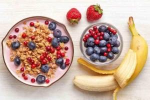 6 διατροφικά μυστικά για να έχεις ενέργεια όλη μέρα χωρίς πολλές θερμίδες!
