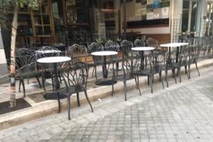 Απίστευτο: Σε ποια μεγάλη πόλης της Ελλάδος θα είναι σήμερα (18/03) κλειστές καφετέριες και εστιατόρια!