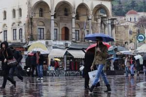 Έκτακτο δελτίο επιδείνωση καιρού: Ισχυρές καταιγίδες και πτώση της θερμοκρασίας από τις επόμενες ώρες!