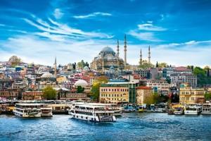 Ταξίδι στην Κωνσταντινούπολη! - 20 γωνιές που τραβάνε το ενδιαφέρον κάθε επισκέπτη!