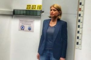 Χαμός με την Σία Κοσιώνη: Η φωτογραφία της που προκάλεσε... ανησυχία!