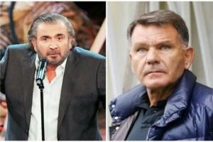 Λαζόπουλος - Κούγιας: «Σήκω μωρή πάνω να μετρηθούμε»! - Νέα αναμέτρηση!
