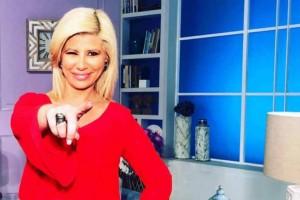 Ζήνα Κουτσελίνη: Χαρμόσυνα νέα για την παρουσιάστρια!