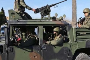 Μαλί: Νεκροί μετά από επίθεση σε στρατιωτική βάση!