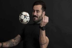 «Βόμβα»: Κατεβαίνει στις εκλογές ο Γιώργος Μαυρίδης!