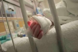 Τραγωδία στα Τρίκαλα: Πέθανε μωρό από τη γρίπη!