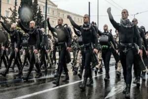 25η Μαρτίου: Απαγόρευση στα ΟΥΚ να απαγγέλλουν συνθήματα στην παρέλαση!