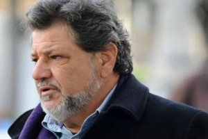 """Σοκαρισμένος ο Γιώργος Παρτσαλάκης: """"Έφυγε από ανακοπή καρδιάς!"""""""