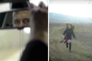 Πατέρας εγκαταλείπει την κόρη του- Όταν κοίταξε πίσω ανακάλυψε κάτι που δεν το περίμενε!