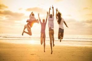 Δείτε ποιες είναι οι πιο ευτυχισμένες χώρες του πλανήτη! - Σε ποια θέση είναι η Ελλάδα!