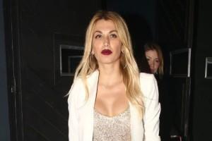 Κωνσταντίνα Σπυροπούλου: Πιο ερωτευμένη από ποτέ η παρουσιάστρια! - Πού την απαθανάτισε ο φακός;