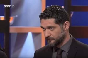 Master Chef: Έξαλλος ο Πάνος Ιωαννίδης με τον Παντελή! Τι συνέβη; (video)