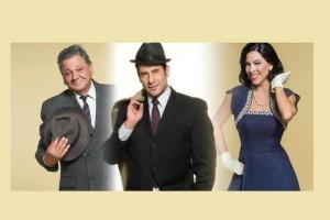 """Σούπερ Διαγωνισμός: Κερδίστε 3 διπλές προσκλήσεις για την παράσταση """"Ζητείται Ψεύτης""""!"""