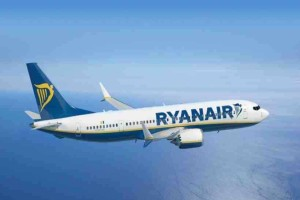 Ryanair : H προσφορά που ''τρελαίνει'' τους ταξιδιώτες! 250.00 θέσεις μόλις με 12,99€!