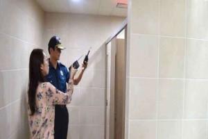 Σκάνδαλο στη Νότια Κορέα: Kρυφές κάμερες σε δωμάτια ξενοδοχείων!
