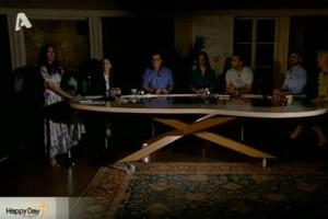 Σταματίνα Τσιμτσιλή: Μαύρο στην εκπομπή της!