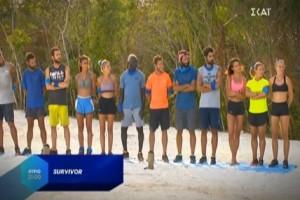 Survivor Ελλάδα Τουρκία: Τα καλύτερα στιγμιότυπα από το χθεσινό επεισόδιο! - Τι θα δούμε σήμερα! (Video)