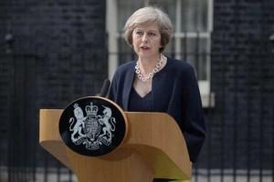 Brexit - Μέι: Ζήτησε παράταση μέχρι τις 30 Ιουνίου!