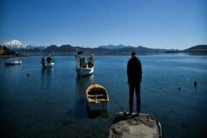 Θάσος: Συνεχίζει να αγνοείται ψαράς!
