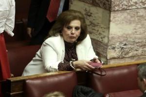 Θεοδώρα Μεγαλοοικονόμου: Δείτε την βουλευτή του ΣΥΡΙΖΑ σε νεαρή ηλικία και θα πάθετε πλάκα!