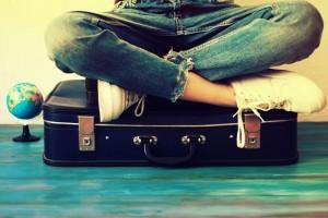 Δώστε βάση: Η «βίβλος» του ταξιδιώτη για μια ευχάριστη και άνετη πτήση μέσα σε 5 tips!