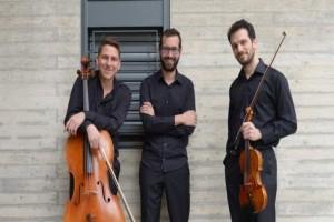 Μέγαρο Μουσικής Αθηνών: Το Τρίο el Greco έρχεται!