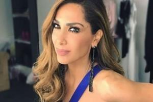 Δέσποινα Βανδή: Η τραγουδίστρια χωρίς ίχνος μακιγιάζ! - Πώς σας φαίνεται;