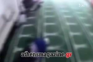 Νέα Ζηλανδία: Το βίντεο της φρίκης μέσα από το τζαμί! Την ώρα που ο μακελάρης σκοτώνει δεκάδες πιστούς! Πολύ σκληρές εικόνες