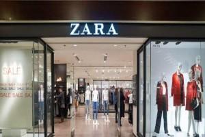 Zara: Αυτό είναι το top που θα μαγνητίσει όλα τα βλέμματα επάνω σου!