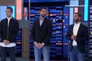 MasterChef: Ποιοι παίκτες είναι υποψήφιοι προς αποχώρηση; (video)