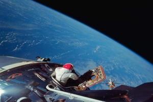 Όταν το Διάστημα άλλαξε το σώμα ενός αστροναύτη της NASA!