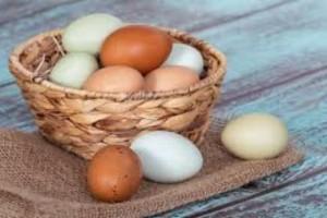 """""""Μα καλά αυγά σου καθαρίζουν;"""" Από που βγαίνει;"""