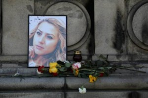 Άγρια δολοφονία της 21χρονης δημοσιογράφου Βικτόριας! Οι αποκαλύψεις σοκάρουν