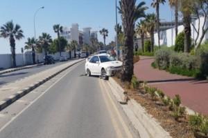 Κύπρος: Βρετανός τουρίστας νεκρός σε τροχαίο!