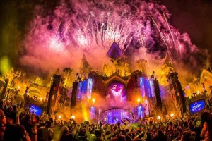 Tomorrowland: Το πασίγνωστο φεστιβάλ έρχεται στη Ελλάδα!