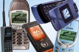 Παλιά κινητά: Αυτή είναι η νέα τάση!