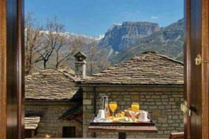 Η φωτογραφία της ημέρας: Καλημέρα από τα όμορφα Ζαγοροχώρια!